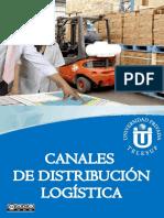Canales de Distribuición Logística