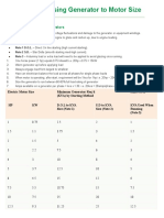 Guide to Choosing Generator to Motor Size.docx