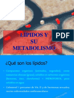 7metabolismo de Lipidos Nag