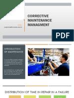 Corrective maintenance.pdf