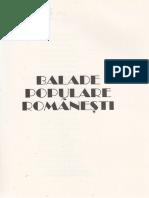 Balade populare - Miorita.pdf