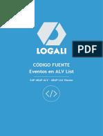 02_13 Código fuente - Eventos en ALV List.pdf