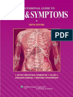 Professional Guide to Signs and Symptoms 6th edition.pdf