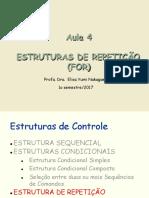 Aula 4 - Estrutura de Repetição_FOR.pdf