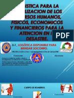 LOGISTICA PARA LA MOVILIZACION DE LOS RECURSOS HUMANOS.pptx