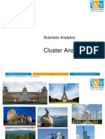 Cluster Analysis- Session 10 Files