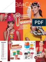 Folheto Avon Moda&Casa - 03/2020