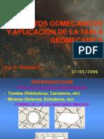 Capacitacion Tabla Geomecanica Ch
