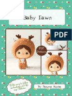 Baby Fawn Noia Land