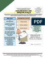 MANDADO DE SEGURANÇA (PENAL) 2.pdf