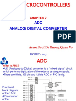 7. Chapter 7 - ADC Module
