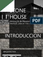 STONE HOUSE.pptx