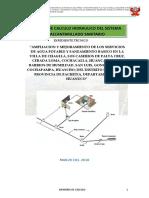 III. Memoria de Calculo Hidraulico.doc