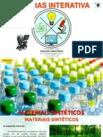 EF06CI04 - Materiais Sintéticos