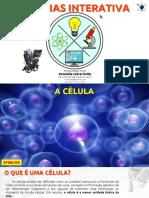 EF06CI05 - A Célula