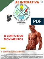 EF06CI09 - Corpo e Movimento