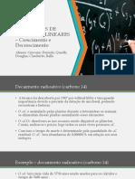 APLICAÇÕES DE EQUAÇÕES LINEARES – Crescimento e Decrescimento.pptx