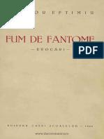 evocari victor eftimiu (buc 1935)