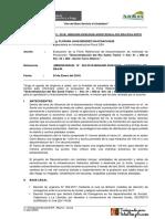 12. ITEM 2 SECTOR 6 Informe Tecnico Descolmatación del Río Santa Tramo 1 Km. 31+800 al 32+800 Sector Cerro Blanco