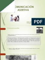 COMUNICACIÓN ASERTIVA 1