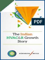 Indian HVAC R Scenario