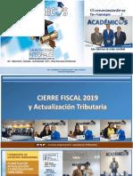 2.- DIAPOSITIVAS CIERRE FISCAL 2019.pdf