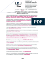 D.Procesal I - 2 parcial. LQL.pdf