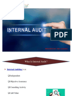 Internal Audit Service Provider in Delhi - Ezybiz India Consulting LLP
