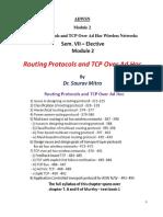 ADWSN - Module 2 - Saurav Mitra PDF Notes (1)