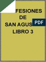 Confesiones de San Agustin