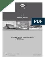 AGC-3 parameter list 4189340705 UK.pdf