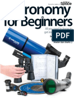 Astronomy for Beginners - 3rd Edition