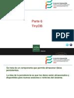 6 - TinyDB.pdf