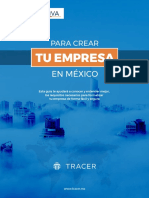 Guia Definitiva para crear tu empresa en México (Vol. 2).pdf
