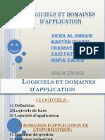 logiciels et domaines d-application  5 decemb.pptx