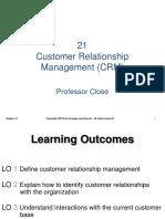 Chapter-21-Customer-Relationship-Management-CRM