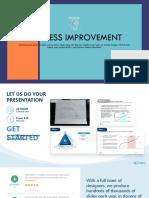 Process Improvement-corporate