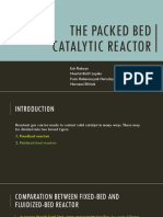 Packed Bed Catalytic Reactor Chapter 19.pptx