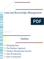 Data and Knowledge Management - Copy