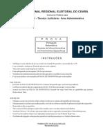 1. Provas TRE Nìvel Médio.pdf