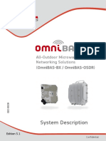 OmniBAS All-Outdoor System