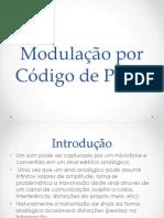 Modulação por Código de Pulso.pptx