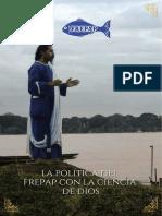 La Politica Del Frepap Con La Ciencia de Dios