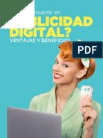 Por qué invertir en Publicidad Digital