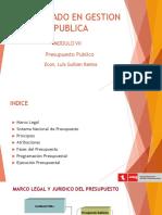 Presentacion modulo VII GP 2.pptx