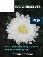 Preview of Knowing Ourselves What Does the Body Want to Tell Us With Diseases