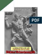 De Benoist, Alain - Como se puede ser Pagano.pdf