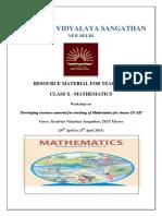 1086327380class X-maths Resource Material 2015