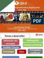 BALANCE Y PERSPECTIVA DE LA GUERRA FRIA .pdf