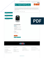 Epson label printer. Buy Epson label printing machine online